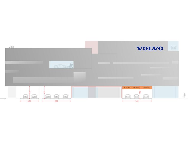 biteco: CONCESIONARIO Y TALLER VOLVO EN VALENCIA